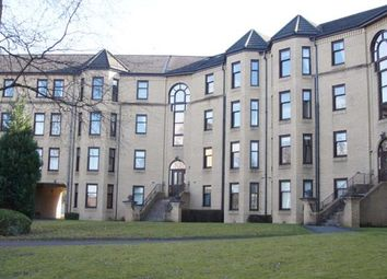 Thumbnail 3 bed flat to rent in Hughenden Gardens, Glasgow