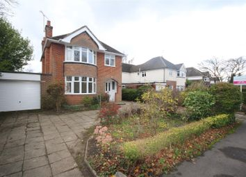 Thumbnail 3 bed detached house for sale in Fairlands Road, Fairlands, Guildford