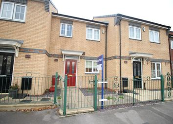 Thumbnail 2 bedroom terraced house for sale in Abbeygate, Middlesbrough
