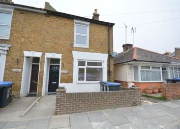 Thumbnail 3 bed property to rent in Salmestone Road, Margate