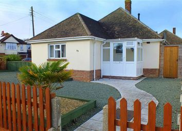 Thumbnail 3 bedroom bungalow for sale in Bracken Way, Walkford, Hampshire