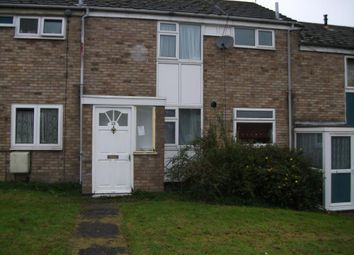Thumbnail 3 bed terraced house for sale in Radstone Walk, Leicester