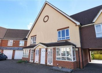Thumbnail 2 bedroom maisonette for sale in Hartigan Place, Woodley, Reading