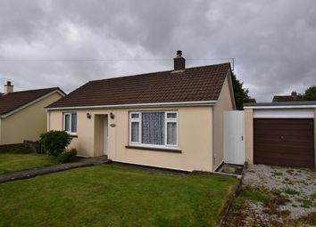Thumbnail 2 bed detached bungalow for sale in Boscean Close, Troon