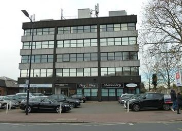 Thumbnail Office to let in Scottish Mutual House, Floor Front. 27-29 North Street, Hornchurch, Hornchurch, Essex