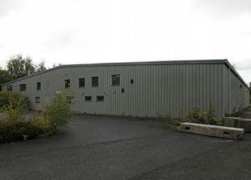 Thumbnail Light industrial for sale in Industrial Unit, Melrose Road, Easter Langlee Industrial Estate, Galashiels