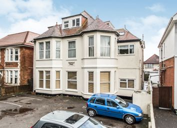 Thumbnail 2 bed flat for sale in Grand Avenue, Southbourne, Bournemouth