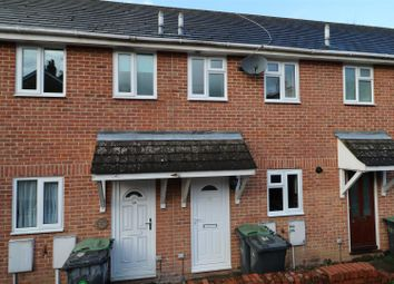 Thumbnail 2 bed terraced house for sale in St. Marys Road, Tonbridge