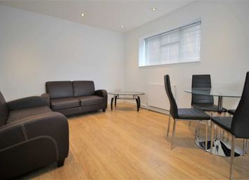 Thumbnail 2 bed flat to rent in Anson Road, London, London