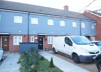 Thumbnail 2 bed property to rent in Kerswell Close, Slough