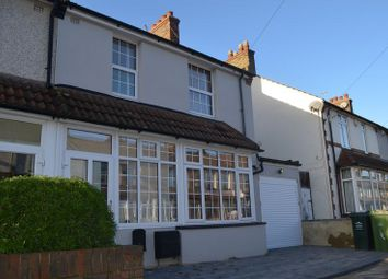 Thumbnail 4 bed semi-detached house for sale in Bedford Road, Dartford