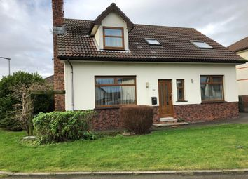 Thumbnail 4 bed detached house for sale in Middleton Park, Islandmagee