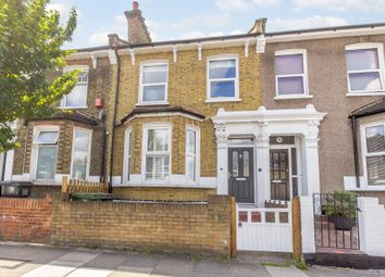 Thumbnail 3 bed terraced house for sale in Malpas Road, London