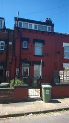 Thumbnail 3 bedroom terraced house to rent in Berkeley View, Leeds