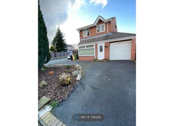 Thumbnail 3 bedroom detached house to rent in Bramcote Avenue, Bolton
