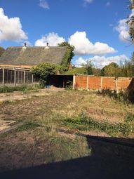 Thumbnail Land to rent in Stuart Road, Kempston