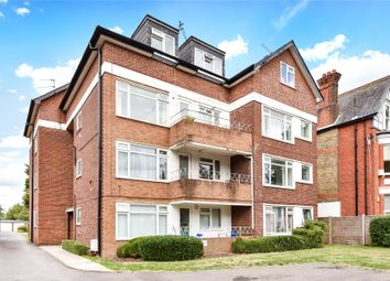 Thumbnail 1 bedroom flat for sale in Howard Court, 35 Bromley Road, Beckenham