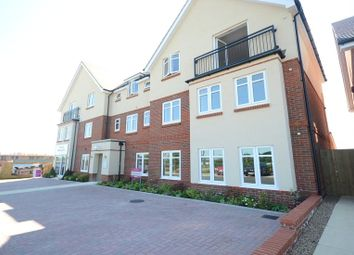 Thumbnail 2 bed flat for sale in Louden Square, Earley, Reading