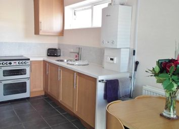 Thumbnail 1 bed flat to rent in Larchvale Court, Westmoreland Drive, Sutton