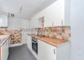 Thumbnail 3 bed end terrace house for sale in Hill Street, Cheslyn Hay, Walsall