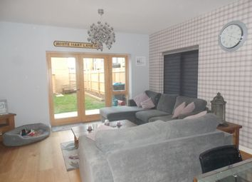 Thumbnail 3 bed semi-detached house to rent in Sparrow Hawk Way, Harlow