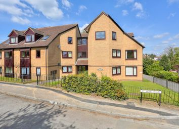 Thumbnail 1 bedroom flat for sale in St. James Court Clarendon Road, Harpenden