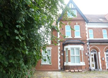 Thumbnail Studio to rent in Mayfield Road, Moseley, Birmingham