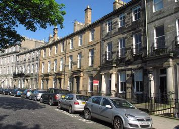 Thumbnail 2 bed flat to rent in Royal Crescent, New Town