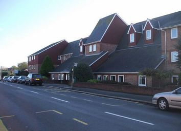 Thumbnail 1 bed flat to rent in Terminus Road, Bexhill-On-Sea, East Sussex