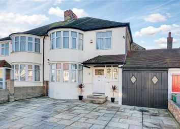 3 bed semi-detached house for sale in Herbert Gardens, London NW10