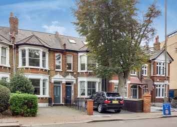 Thumbnail Flat for sale in Windmill Road, London