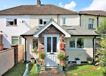 Thumbnail 3 bed cottage for sale in Fakenham Road, Tittleshall