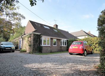 Thumbnail 4 bed semi-detached bungalow for sale in Pulborough Road, Storrington, Pulborough