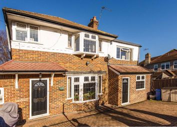 Thumbnail 6 bed property to rent in Ullswater Crescent, London