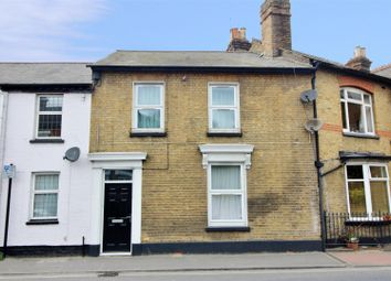 Thumbnail 2 bedroom maisonette to rent in North Cray Road, Bexley