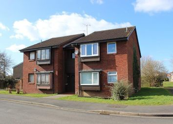 Thumbnail 1 bedroom flat for sale in Greylees Avenue, Hull