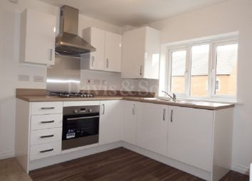 Thumbnail 1 bed flat to rent in Lysaght Gardens, Newport, Newport.