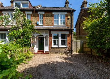 Thumbnail 4 bed semi-detached house to rent in Barnmead Road, Beckenham, Kent