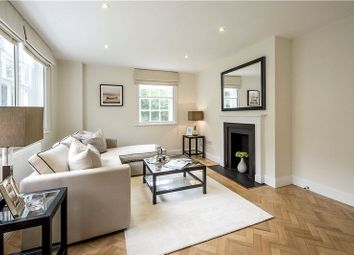 Thumbnail 2 bedroom flat to rent in Stack House, Cundy Street, London