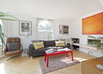 Thumbnail 1 bedroom flat to rent in King Henry's Walk, Mildmay
