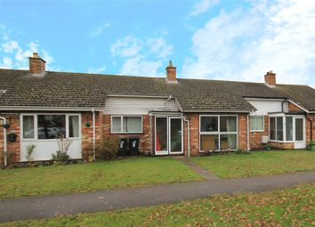 Thumbnail 2 bedroom bungalow for sale in Vineyard Walk, Bottisham, Cambridge