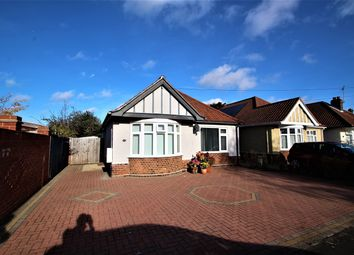 Thumbnail 3 bed detached bungalow for sale in Severn Road, Ipswich