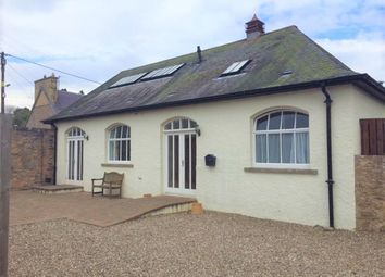 Thumbnail 5 bed detached house to rent in St Ninian's Road, Alyth