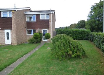 Thumbnail 3 bed end terrace house for sale in Laburnum Road, Gloucester