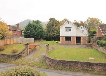 Thumbnail 4 bed detached house for sale in Whitchurch, Ross-On-Wye