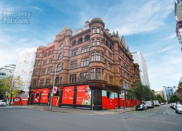 Thumbnail 1 bedroom flat for sale in The George Best Hotel, Belfast