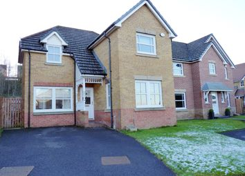 Thumbnail 3 bed detached house for sale in Abernethy Avenue, West Craigs, Hamilton