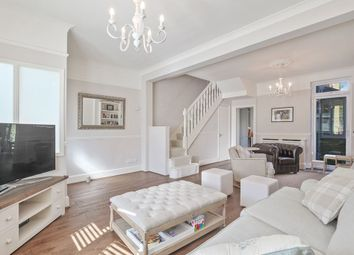 Thumbnail 3 bed terraced house for sale in Alma Grove, London