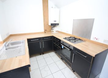 Thumbnail 2 bed terraced house to rent in Silver Street, Pontywaun, Crosskeys