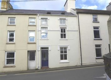 Thumbnail 4 bed terraced house for sale in Douglas Street, Peel, Isle Of Man